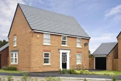 4 bedroom detached house for sale - Plot 217, CORNELL at Grey Towers Village, Ellerbeck Avenue, Nunthorpe, MIDDLESBROUGH TS7