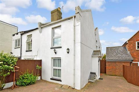 3 bedroom semi-detached house for sale - Grafton Road, St. Peters, Broadstairs, Kent