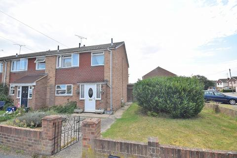 3 bedroom end of terrace house for sale - Browning Road, Maldon, Essex, CM9