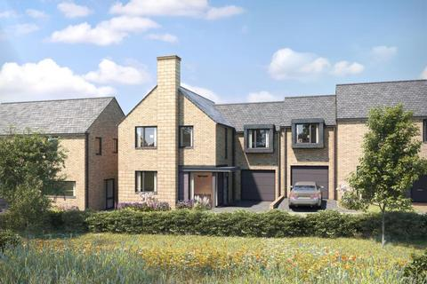 4 bedroom detached house for sale - Plot 52, Revesby at Watling Grange, Skipton Road, Harrogate, HG3