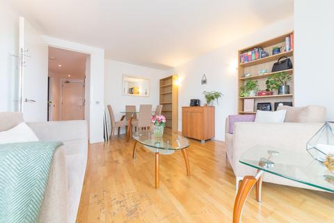 1 bedroom apartment to rent - New Providence Wharf, 1 Fairmont Avenue, Canary Wharf, London, E14