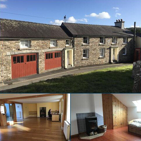 4 bedroom terraced house for sale - Myddfai,Llandovery, SA20, SA20