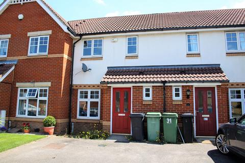 2 bedroom terraced house for sale - Tattershall Road, Maidstone ME15