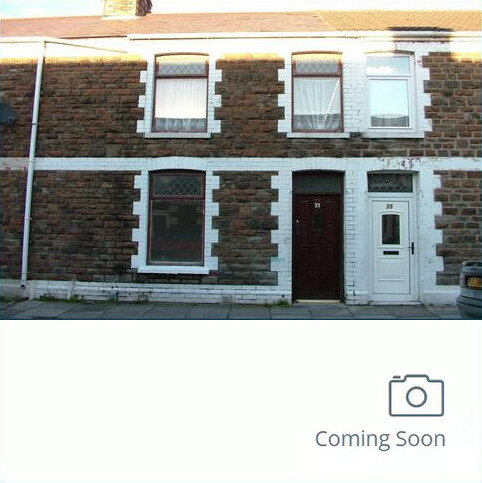 3 bedroom terraced house to rent - Gwendoline Street, Aberavon, Port Talbot SA12