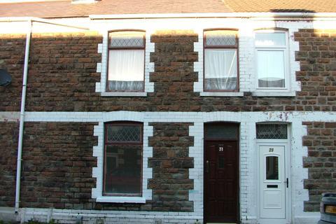 3 bedroom terraced house to rent - Gwendoline Street, Aberavon, Port Talbot SA12