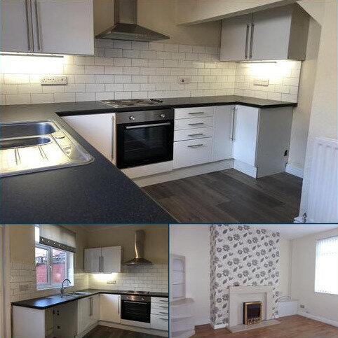 2 bedroom terraced house to rent - Beaconsfield Street, Darlington DL3
