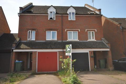 5 bedroom townhouse to rent - Buckingham