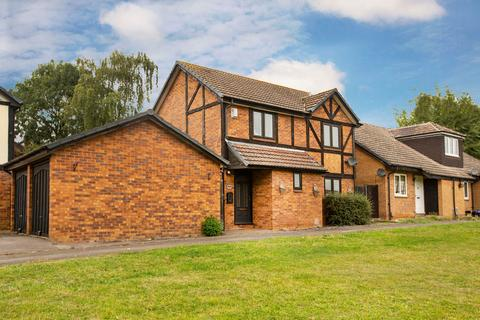 3 bedroom link detached house for sale - Pickwell Close, Lower Earley, Reading, RG6 4EX