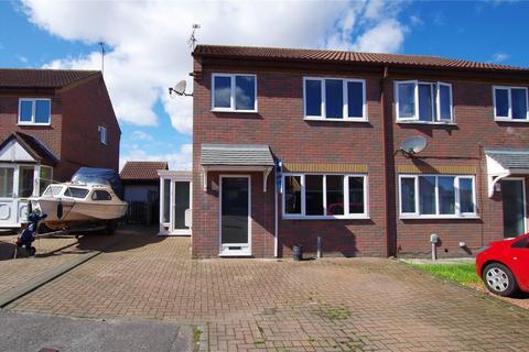 3 bedroom semi-detached house for sale - Ferryman Park, Paull, Hull, HU12