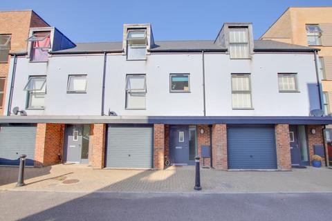 3 bedroom townhouse for sale - Laxton Close, Sholing