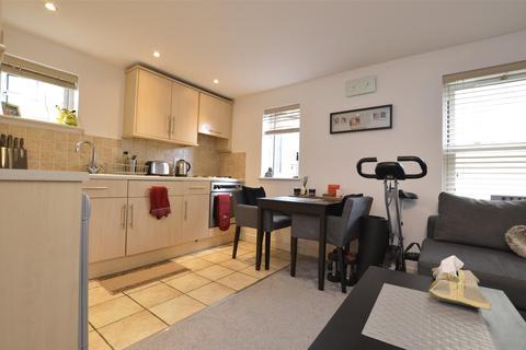 1 bedroom apartment to rent - Mill Court, The Island, Radstock, Somerset, BA3