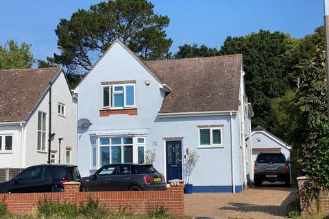 4 bedroom detached house for sale - Lake Drive, Hamworthy, Poole, BH15 4LT