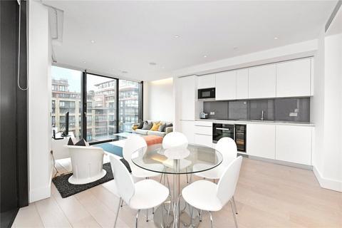 1 bedroom flat for sale - Merchant Square, Paddington Basin, London