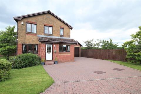 4 bedroom detached house for sale - Ashton Gardens, Gartcosh
