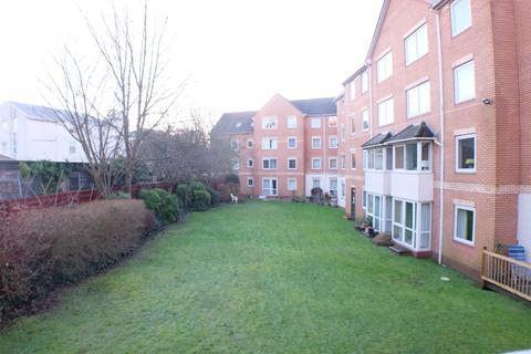 1 bedroom retirement property for sale - Homegower House, , Swansea, SA1 4DL