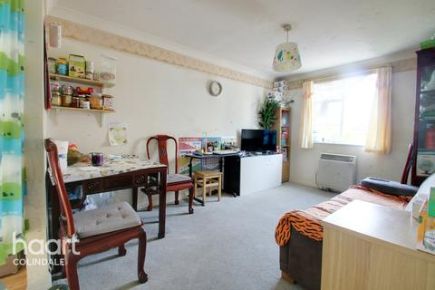 1 bedroom flat for sale - Bunting Court, Eagle Drive, NW9