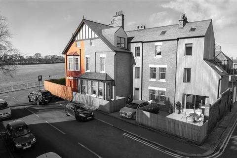 3 bedroom terraced house for sale - Highbury, Jesmond, NE2
