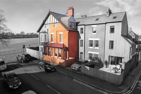 4 bedroom terraced house for sale - Lavender House, Highbury, Jesmond, NE2