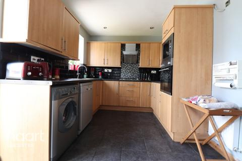 4 bedroom semi-detached house for sale - Litelmede, Leicester