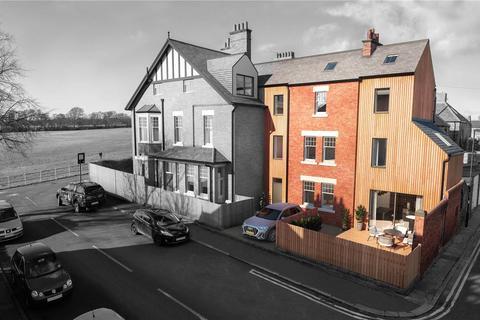 4 bedroom terraced house for sale - Moor Lodge, Highbury, Jesmond, NE2