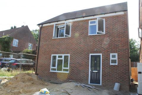 3 bedroom detached house to rent - Three Acre Road Newbury