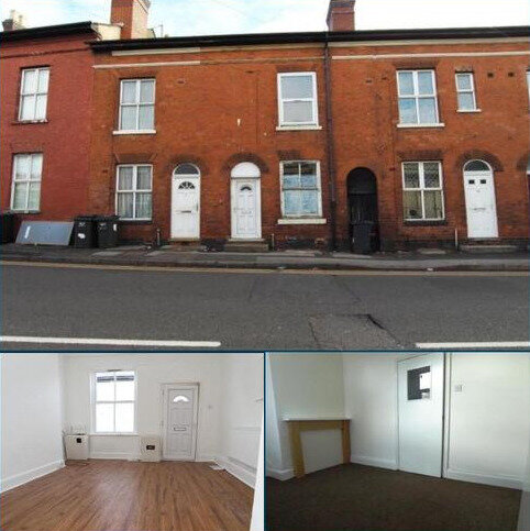 2 bedroom terraced house to rent - Muntz Street, Small Heath, Birmingham B10