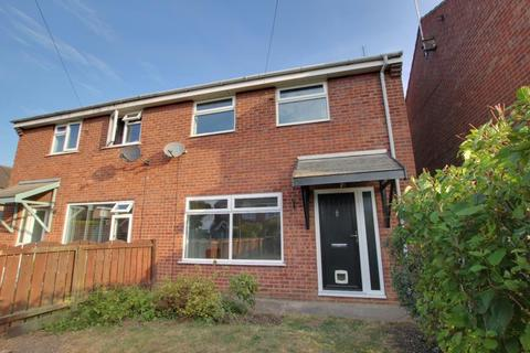 3 bedroom semi-detached house to rent - ST MARGARETS CL, DRIFFIELD, YO25