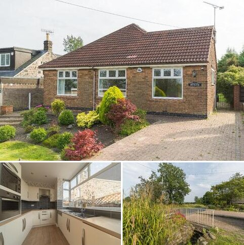 3 bedroom bungalow to rent - Long Line, , Sheffield, S11 7TX