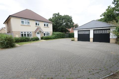 4 bedroom detached house for sale - Clements Hall Way, Hawkwell, Hockley, Essex