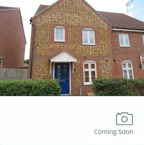 3 bedroom terraced house to rent - Anthony Nolan Road, King's Lynn PE30