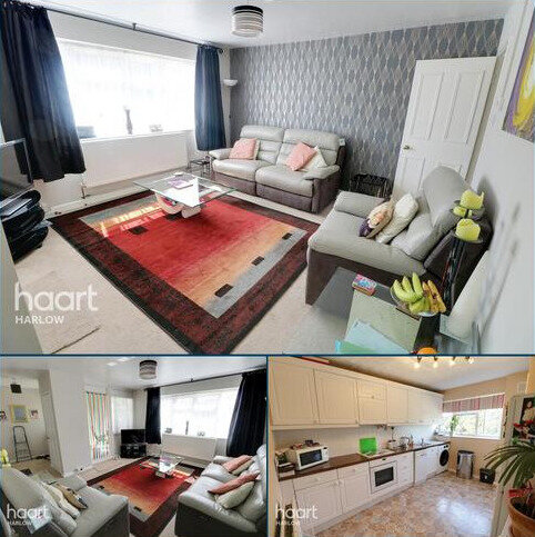 2 bedroom apartment for sale - Tanys Dell, Harlow