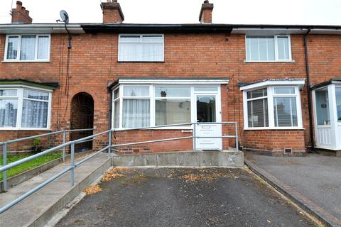 2 bedroom terraced house for sale - Kelby Road, Northfield, Birmingham, B31