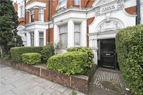 2 bedroom flat to rent - Askew Mansions, Askew Road, London, W12