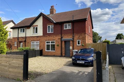 3 bedroom semi-detached house for sale - Cleveland Square, Newark, Nottinghamshire. NG24 4HQ