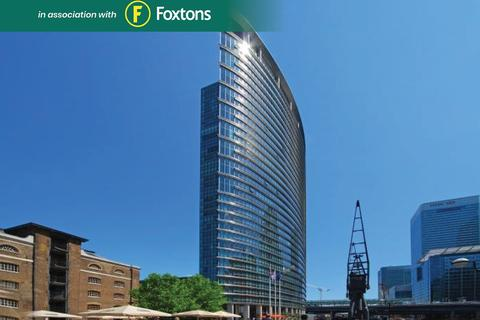 2 bedroom apartment for sale - 2002 West India Quay, London, E14 4EF