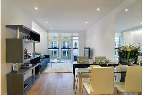1 bedroom flat to rent - Cornwall House, Allsop Place, London NW1