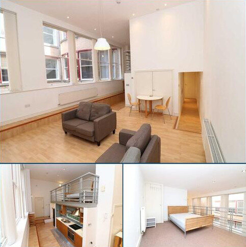 1 bedroom apartment to rent - George Street, Liverpool