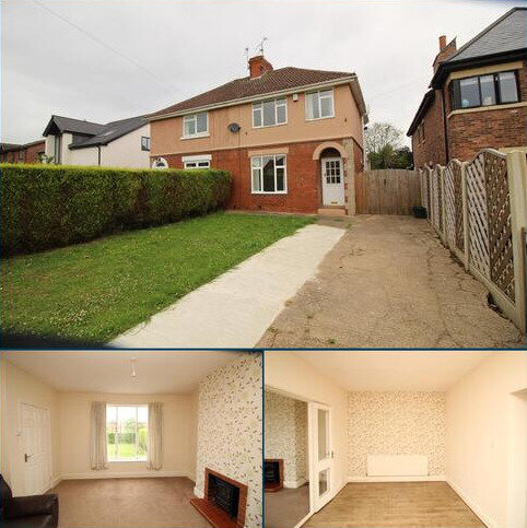 3 bedroom semi-detached house to rent - Melton Road , Spotbrough, Doncaster  DN5