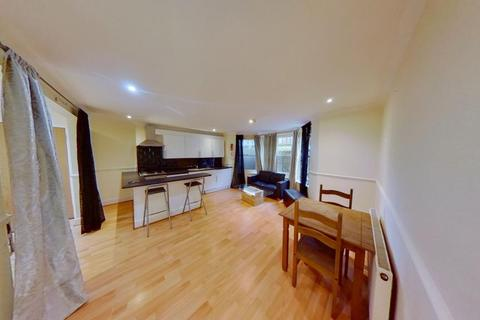 Studio to rent - F2 20, The Parade, Roath, Cardiff, South Wales, CF24 3AA