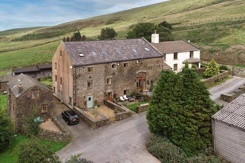 4 bedroom barn conversion for sale - The Stables, Whowells Farm, Bolton, BL7