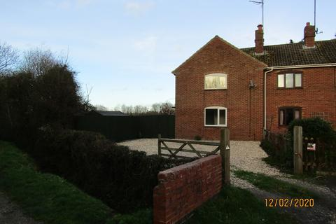 2 bedroom cottage to rent - Stoke Road, Stoke Orchard