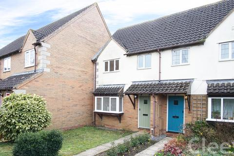 2 bedroom terraced house to rent - Clematis Court, Bishops Cleeve