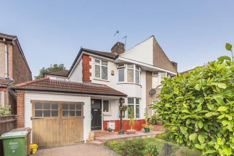 3 bedroom end of terrace house for sale - Ramillies Road Sidcup DA15