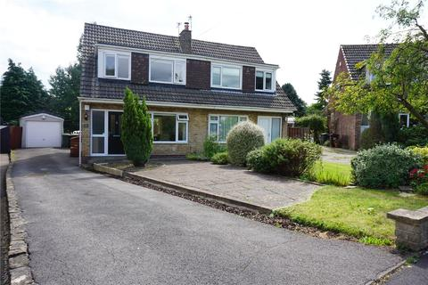 3 bedroom semi-detached house for sale - Cornwall Crescent, Baildon, Shipley, West Yorkshire, BD17