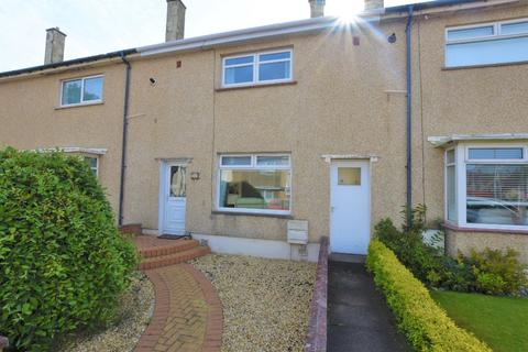 2 bedroom terraced house for sale - Orangefield Drive, Prestwick, South Ayrshire, KA9 1HF