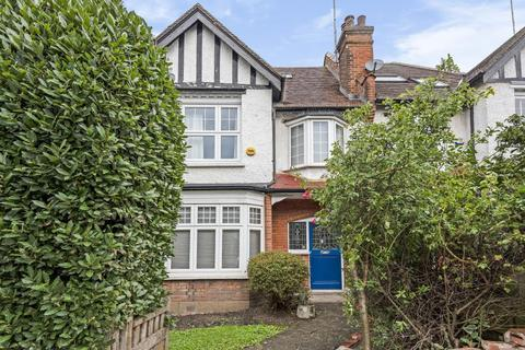 5 bedroom semi-detached house to rent - Clifton Avenue,  Finchley,  N3