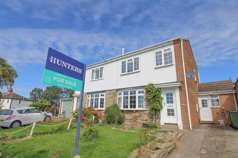 3 bedroom semi-detached house for sale - Kelcliffe Grove, Guiseley, Leeds, LS20 9EZ