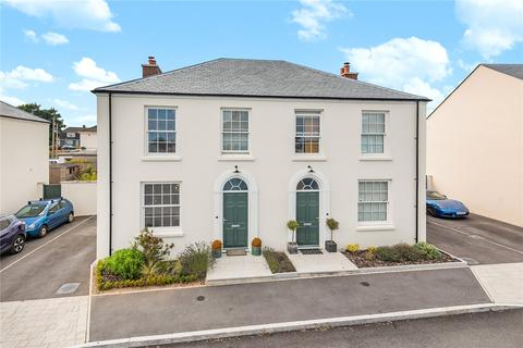 2 bedroom semi-detached house for sale - Stret Tempel, Truro, Cornwall