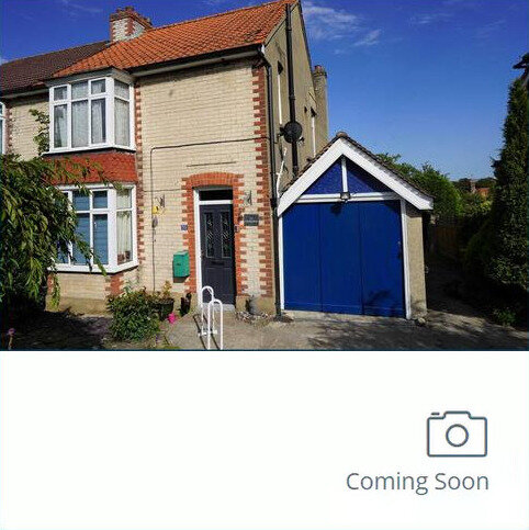 3 bedroom semi-detached house for sale - Cross Way, Lewes