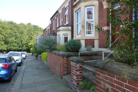 2 bedroom terraced house to rent - Salisbury Gardens, Jesmond Vale, 51 Mitchell Avenue, Newcastle upon Tyne NE2